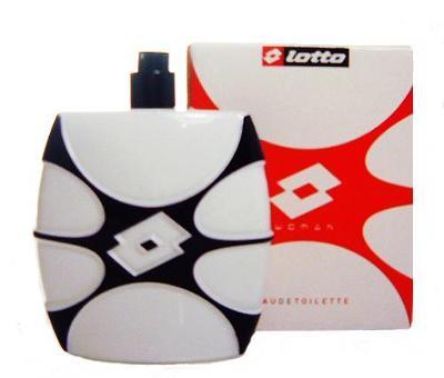 Lotto 100ml Edt Tester. Vyrobeno v Itálii