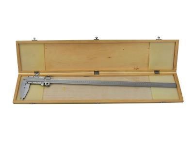 Posuvné MĚŘÍTKO, ŠUPLERA manuální 0,05mm 600mm G01496