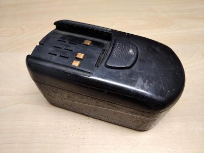 Akumulátor Würth 19,2V/2,5Ah NiCd Panasonic - originál, repasovaný