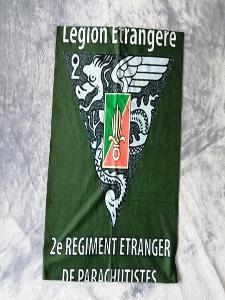 CIZINECKÁ LEGIE, Legion Etrangere, 2 REP multifunkční šátek