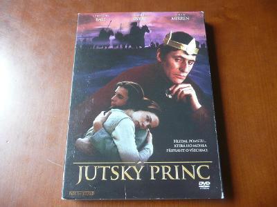 JUTSKY PRINC (Ch.Bale) cz titulky