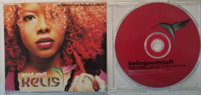 MCD Kelis - Good Stuff 2000