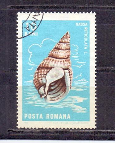Rumunsko - Mich. č. 2545