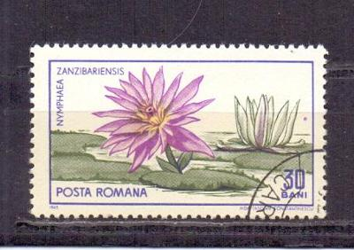 Rumunsko - Mich. č. 2445