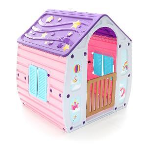 BAZAR - Unicorn Magical House - Dětský domek
