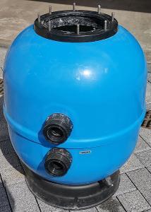 Bazénová filtrační nádoba Lisboa 500mm