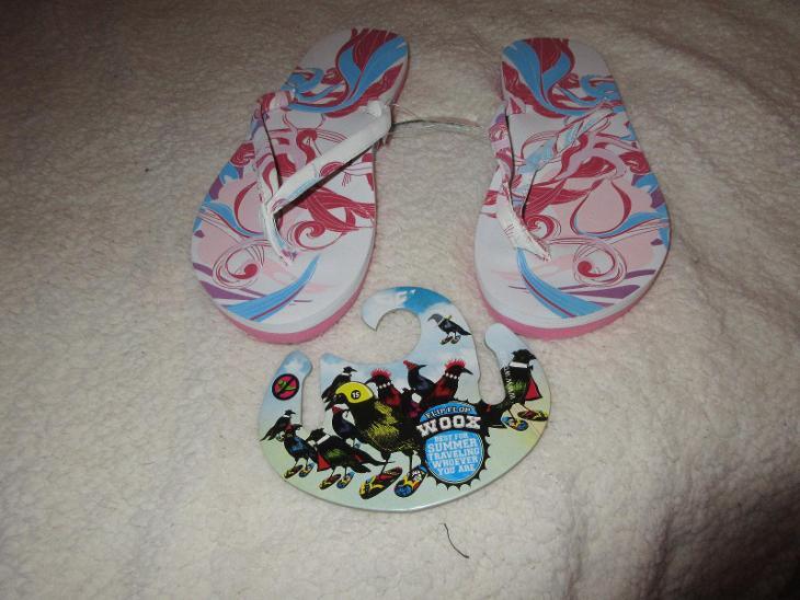 žabky nové - Dámské boty