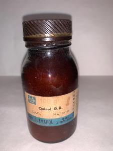 Hydrochinon (Quinol, C6H6O2, 100g)