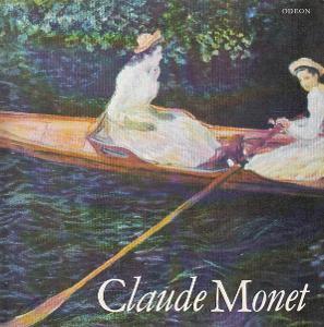 Claude Monet - monografie / Ivo Krsek (1982)