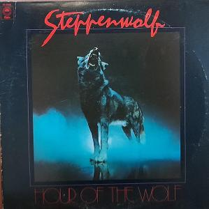 STEPPENWOLF-HOUR OF THE WOLF