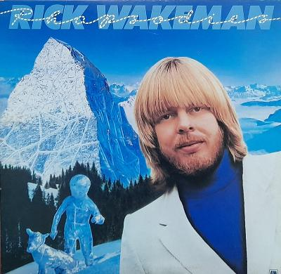 RICK WAKEMAN-RHAPSODIES