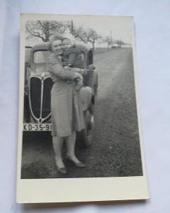 Foto 12.04.1964 asi na Kladně ?