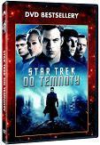Star Trek: Do temnoty - DVD  - Film
