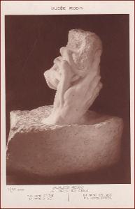 Socha (umělecká plastika) * ruce, studie * X083