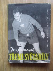 Andreadis Ivan - Třemi světadíly (1. vydání)
