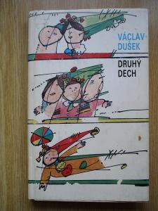 Dušek Václav - Druhý dech