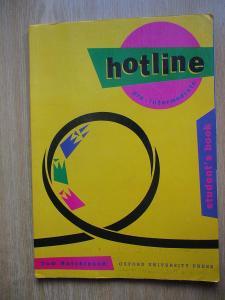 Hutchinson Tom - Hotline pre-intermediate Student's Book