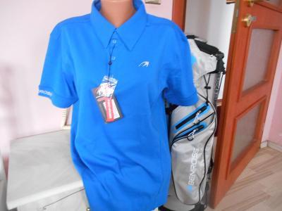 Luxusní NOVÉ golfové tričko Benross