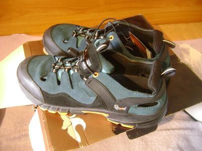 Trekové sandály CXS  ISLAND vel.46
