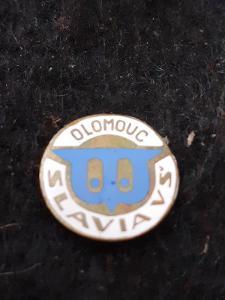 Odznak Slavia Olomouc VŠ