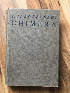 T. Jaroszyňski - CHIMÉRA