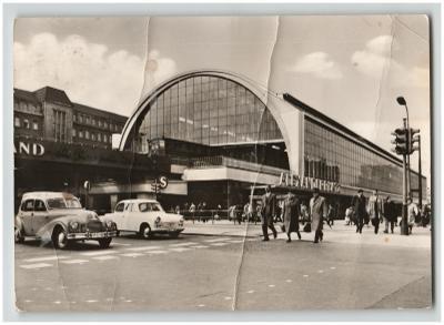 NĚMECKO • BERLIN • 3_561
