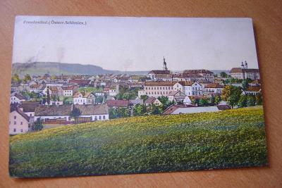 Bruntál, Jeseníky-1910