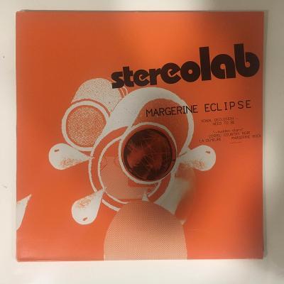 Stereolab – Margerine Eclipse - 2 x vinyl LP