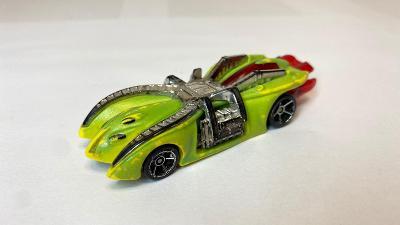 Hot Wheels Arachnorod rok 2008 1:64 Hotwheels