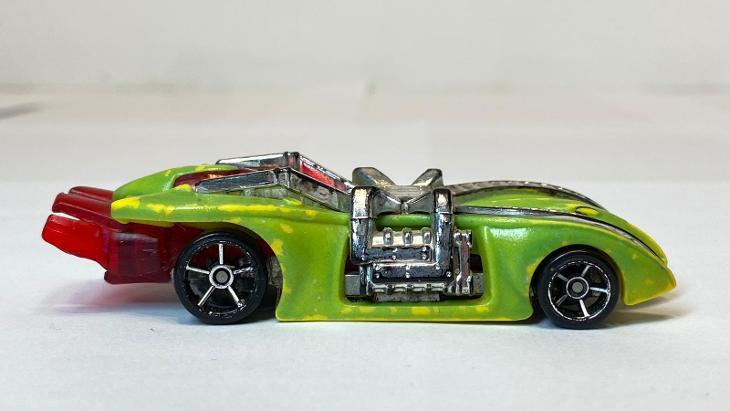 Hot Wheels Arachnorod rok 2008 1:64 Hotwheels - Modelářství