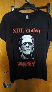Dámské tričko XIII. Století nové