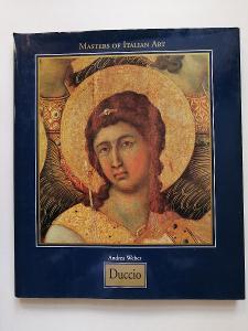 Masters of Italian Art - Duccio - Andrea Weber