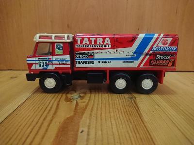 TATRA T 815 Dakar - KDN(kaden)