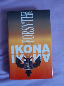 Frederick Forsyth,IKONA,r.1997