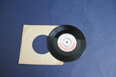 singl gramofonová deska W. Matuška/ sbor. L. Pánka   VÍC V POPISU