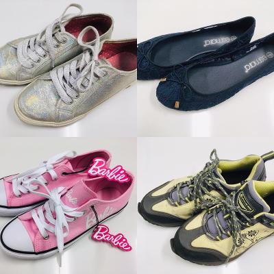 Dámské boty Barbie, Alpine Pro, Esmara, F&F