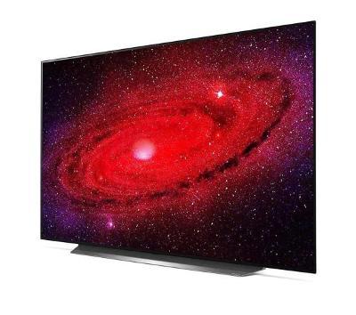 "LG OLED55CX3LA 55"" OLED 4K Smart 55"" 3840x2160 Wireless LAN webOS"