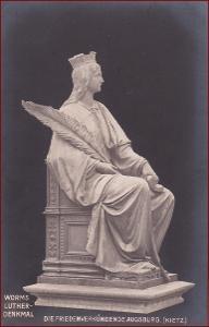 Socha (umělecká plastika) * žena, postava, panovník * X216