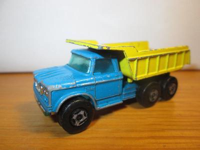 Matchbox Lesney No 48 Dumper Truck ( C131 )