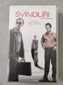 VHS Švindliři
