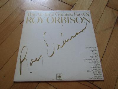 LP vinyl deska ROY ORBISON 1974