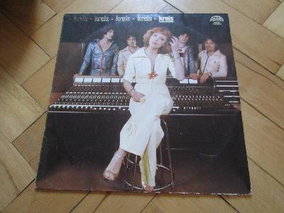 LP vinyl deska KREIS 1978