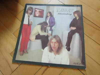 LP vinyl deska KARAT1980