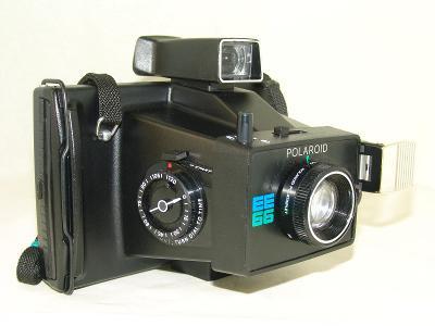 fotoaparat POLAROID EE66