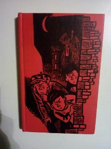Kniha, Jaroslav Foglar, Přístav volá, zachovalý stav