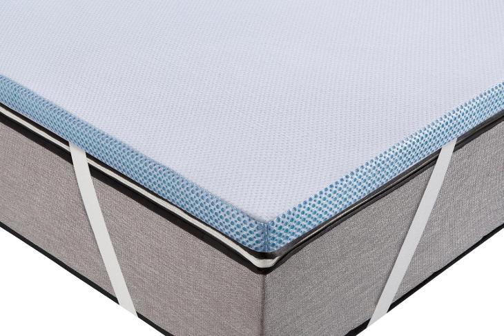 Přídavná matrace Aquam 120x200 cm (88011549) _E445 - Nábytek