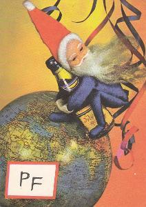 PF-novoroční  pohlednice