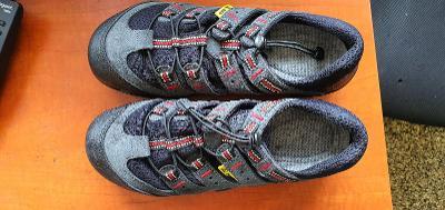 Pracovní boty vel. 42