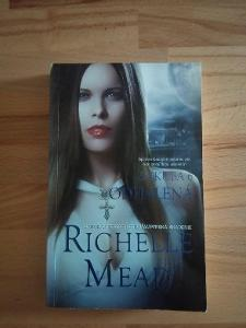 Sukuba 6, Odhalená, Richelle Mead