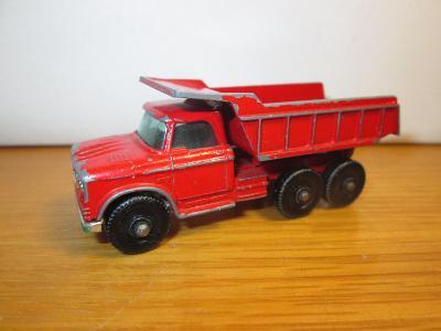 Matchbox Lesney No 48 Dumper Truck ( C144 )